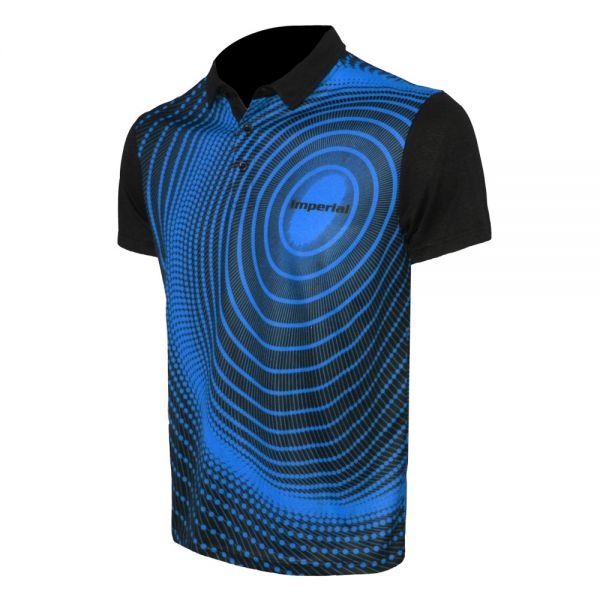 IMPERIAL Shirt F-7 (blau)