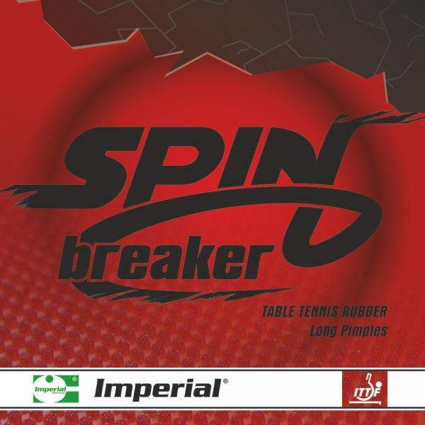 IMPERIAL Spinbreaker