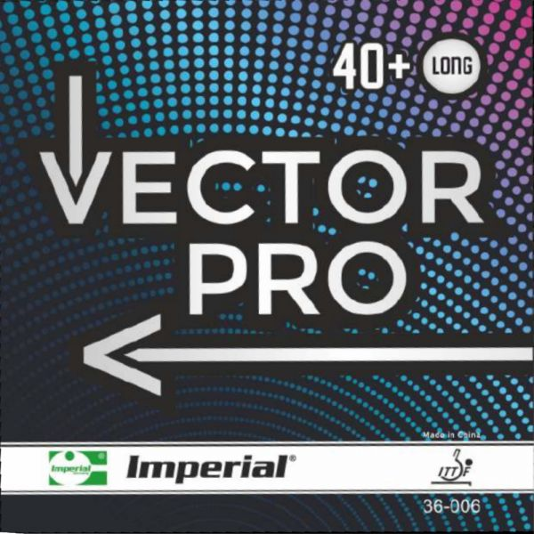 IMPERIAL Vector Pro