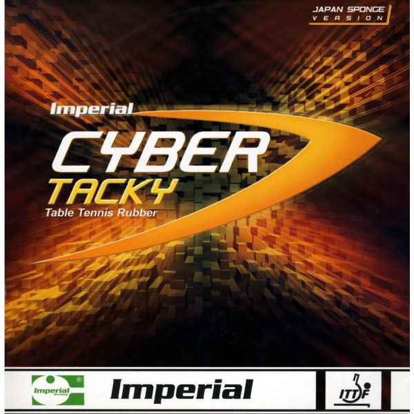 IMPERIAL Cyber Tacky Soft