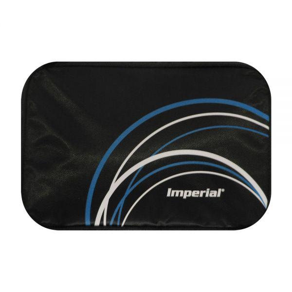 IMPERIAL Einzelschlägerhülle Play (blau / cyan)