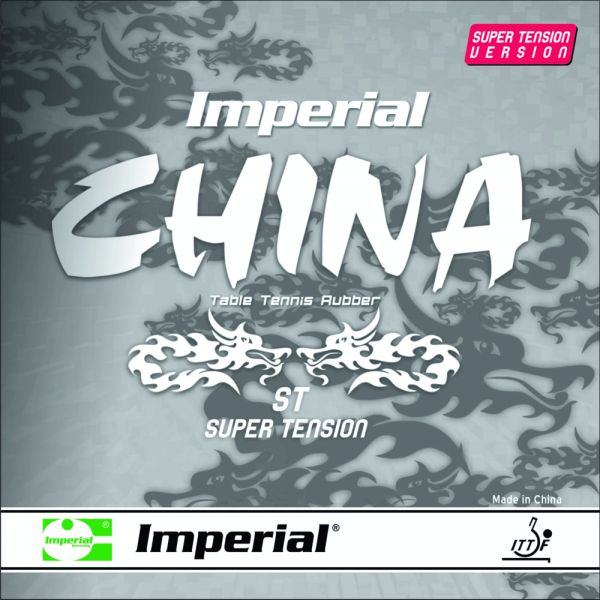 IMPERIAL China ST Super Tension