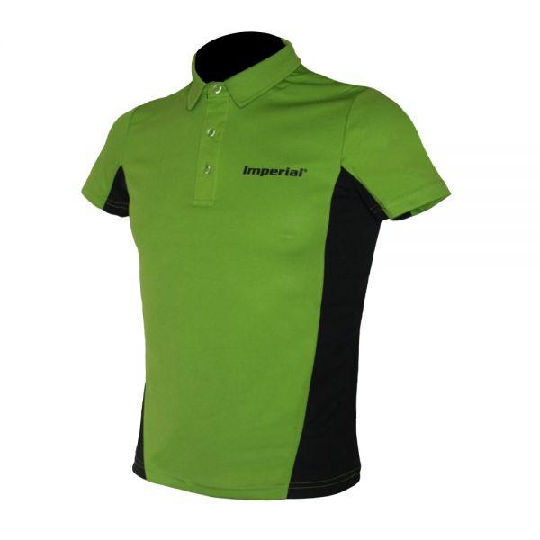 IMPERIAL Shirt F-6 (grün / schwarz)