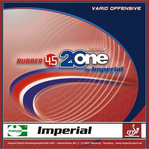 IMPERIAL 20 one 45