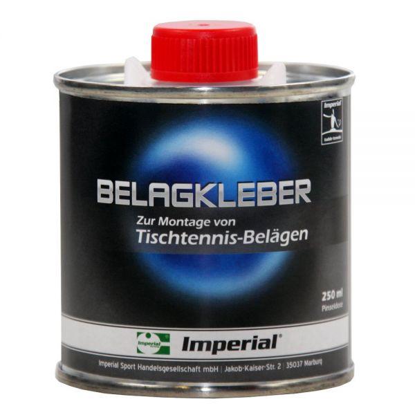 IMPERIAL Belagkleber Pinseldose (250 ml)