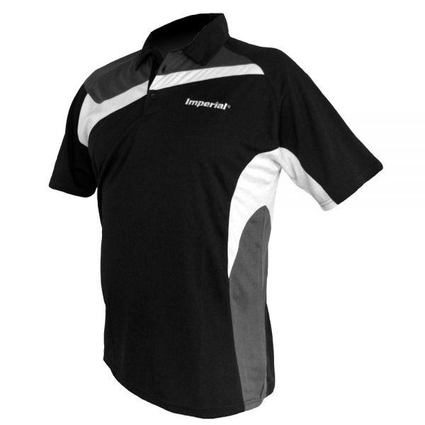 IMPERIAL Shirt F-5 (schwarz/grau)