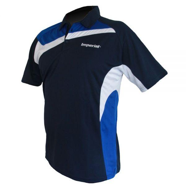 IMPERIAL Shirt F-5 (blau)